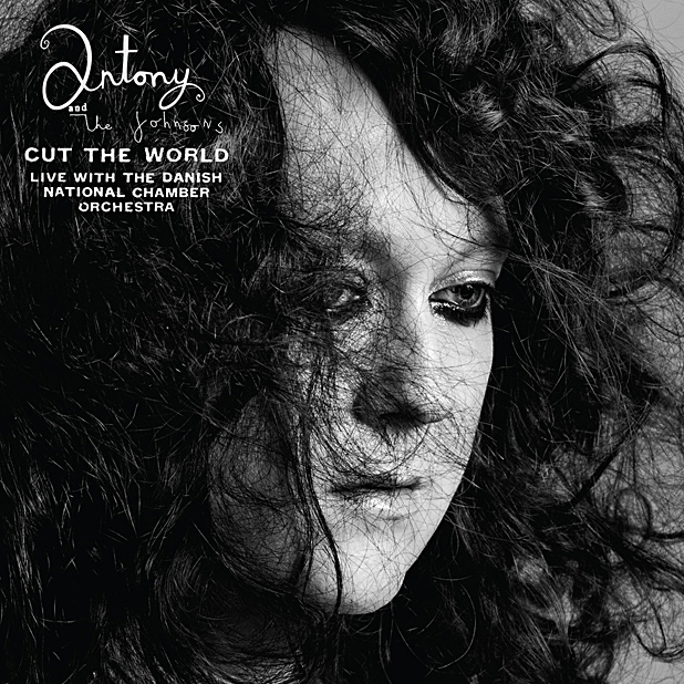 Antony & the Johnsons: Cut the World