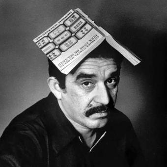 گابریل گارسیا مارکز درگذشت